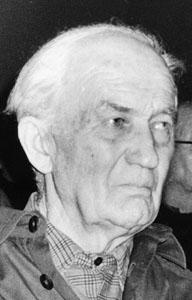 Balentović Ivo