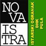 Izvješće o radu Istarskoga ogranka DHK između dviju izbornih skupština Društva: